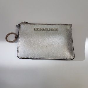 Michael Kors coin pouch / card holder